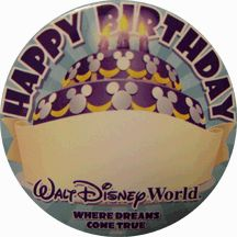 Disney Quick Tips - Add Your Celebration To Your Advanced Dining Reservation