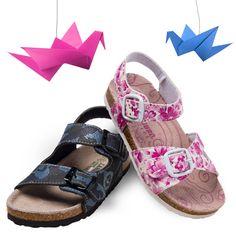 Oggi ho scoperto che...nulla è più bello dell'amicizia!  I bellissimi sandaletti sono tra i modelli della collezione estiva di Cangurokids  >>> http://www.cangurokids.it/  #cangurokids #piccolestoriegrandiavventure #calzaturebambini #scarpe per #bambini e #bambine