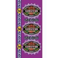 Survivor Cagayan Purple Buff