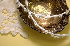 very romantic and traditional wedding crowns Orthodox Wedding, Traditional Wedding, Serving Bowls, Wedding Crowns, Unique Jewelry, Tableware, Handmade Gifts, Romantic, Weddings