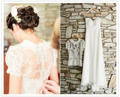 Snippets, Whispers & Ribbons #19   - love the lace top