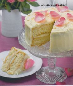 pretty for a bridal shower or baby shower