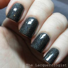 Philly Loves Lacquer Fancy Winter Wench Collection: The Pirates