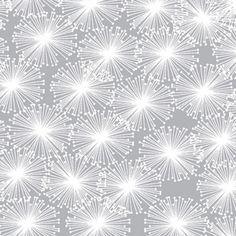 puffs in grey - studio E - etchings