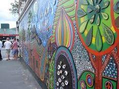 primary school murals nz - Google Search