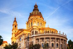 2nt 3-5* Budapest, Tour & Flights