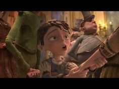 The Boxtrolls - Official International Trailer (Universal Pictures) HD - YouTube