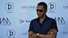 David Grandberry IV, Flight Entertainment Systems CEO/Executive Director and Flight Executive Director, from the Red Carpet June 17th 2015 attending the Hollywood Music in Media Awards HMMA event at House of Blues on Sunset Strip in Hollywood.