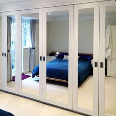 minimalist bedroom by absolute project management minimalist Bedroom Built In Wardrobe, Master Suite Bedroom, Bedroom Closet Design, Bedroom Wardrobe, Closet Designs, Indian Bedroom Decor, Home Decor Bedroom, Pinterest Room Decor, Simple Living Room Decor