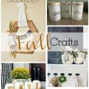 http://www.kraftyowl.com/8-fun-easy-fall-craft-projects/