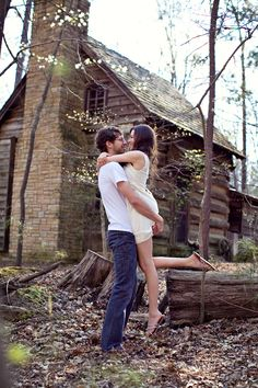 Vintage Engagement Session in the woods. Engagement Couple, Engagement Pictures, Engagement Shoots, Wedding Engagement, Couple Photography, Engagement Photography, Photography Poses, Dream Wedding, Wedding Dreams