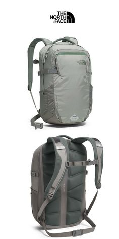 The North Face - Iron Peak Backpack   Click for Full Review and Rating   #TheNorthFace #IronPeak #Backpack #FindMeABackpack
