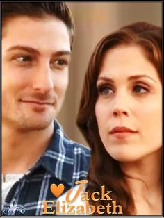 Jack and Elizabeth #WCTH #Hearties #WhenCalssTheHeart
