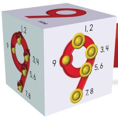 Welcome to TouchMath, Multisensory Teaching, Learning Math Tools Make Math Fun!