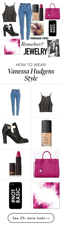 """""""With the girls"""" by kenzilynnn on Polyvore"""