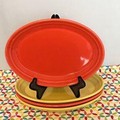 Fiestaware Pumpkin Spice /& Everything Nice Luncheon Plate Fiesta 9 inch plate