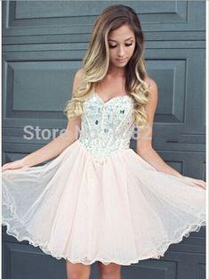 Bg636 Charming Prom Dress,Tulle Prom Dress,Short Homecoming Dress,Beading