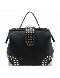 LINDNEY Studded Bag    $89.00