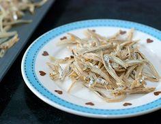 Crispy Baked Ikan Bilis - Page 2 of 2 - Noob Cook Recipes
