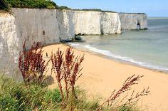 Tunisia?   33 Beaches You'd Never Believe Were In Britain