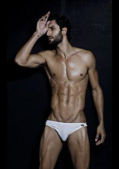 salgueiro model Alejandro