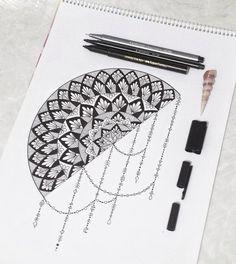 """193 Likes, 8 Comments - Mandala.Depict (@mandala.depict) on Instagram: """"#mandala #art #artwork #drawing #fabercastell #beautiful_mandalas #heymandalas #mandalamaze…"""""""