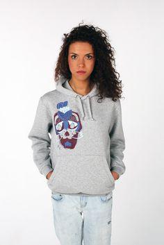 kangurka unisex/ hoodie #3