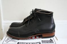White's Boots - Horoween Chrome Excel