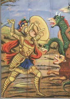 Spettacolo di opera dei pupi ; Concerto di riproposta di musiche folkloriche siciliane. Doazón do Museo Etnográfico de Castilla y León