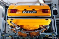 """Automano skaitytojas mums atsiuntė kelias """"seno"""" VW Golf MK1 nuotraukas. Tiesa sakant, mes vos nenukritome nuo kėdžių. Net nereikia patobulinimų sąrašo. Ti"""