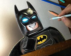 "Check out new work on my @Behance portfolio: ""Lego Batman Drawing"" http://be.net/gallery/59882001/Lego-Batman-Drawing"