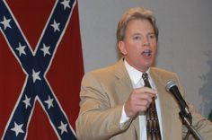 """Former Ku Klux Klan leader David Duke, who sponsored a 2002 meeting at which House Majority Whip Steve Scalise has been under fire for speaking, has downplayed his relationship with the embattled lawmaker, saying he doesn't support the Louisiana Republican politically. Duke said he never has had a political relationship with Scalise. And while Duke generally considers the congressman a """"pretty good family guy,"""" he wouldn't vote for him because of Scalise's pro-Israel polices. """"I never sent a…"""