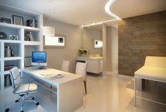 consultorio medico moderno - Buscar con Google