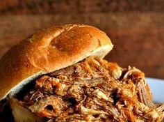 Portuguese Pulled Pork... The best made none other than by my mom!! :) <3