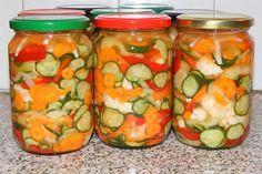 Bread Recipes, Cake Recipes, Dessert Recipes, Salad Cake, Bosnian Recipes, Macedonian Food, Crab Salad, Canning Recipes, No Bake Cake