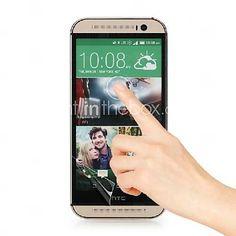 haute définition protecteur d'écran pour HTC One M8 de 2332589 2016 à €1.99