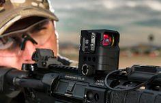 24 New Optics for 2014 | Leupold, Trijicon, Redfield, EOTech,