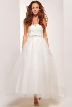 tati mariage robe bairelle 99 un savant mlange dlgance et de romantisme pour toutes celles qui rvent dun mariage de princesse http - Tati Fr Mariage