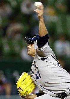 Tomoyuki Kaeda (Orix Buffaloes)