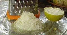 Limone congelato - Perché il Limone congelato fa bene alla Salute? I benefici di questa terapia