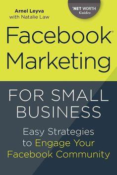 Facebook Marketing for Small Business: Easy Strategies to Engage Your Facebook Community Confira as nossas recomendações!