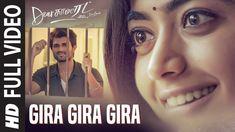Gira Gira Full Video Song   Dear Comrade Tamil   Vijay Deverakonda   Ras... Ukulele, Guitar, Images For Facebook Profile, Dj Mix Songs, Trending Songs, Video Full, Album Songs, Movie Songs, Indian Movies