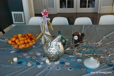 Stay at Home-ista: Frozen Birthday Party