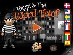 iPad Rechtschreibung Lernspiel Kinder