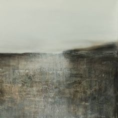 "Saatchi Art Artist xanthippe tsalimi; Painting, ""two worlds"" #art"