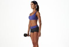 The Miracle Muffin Top Workout