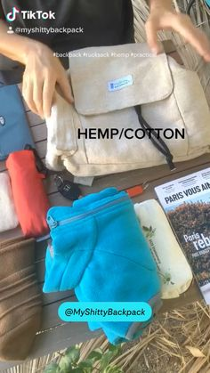 Hiking Tips, Camping And Hiking, Hiking Gear, Hiking Boots, Weekend Hiking, Colorado Hiking, What To Pack, Hemp, Backpacks
