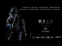 """Congratulations to the crew from """"RISE"""" featuring Arc'Athletes Thibaud Duchosal and Stian Hagen for winning """"Best Action Sports Film of the Year"""" at the Danish Adventure Film Festival in Copenhagen and the """"People Choice Award"""" at the International Freeride Film Festival in Cauterets, France."""