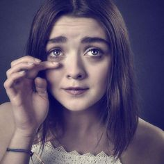 Image result for maisie williams photoshoot