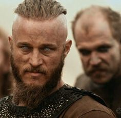 Ragnar ~ Vikings on History channel